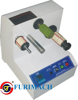 FR-200 Mini Rewinding Machine